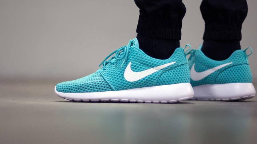 Nike Roshe Run BR Mint | Where To Buy