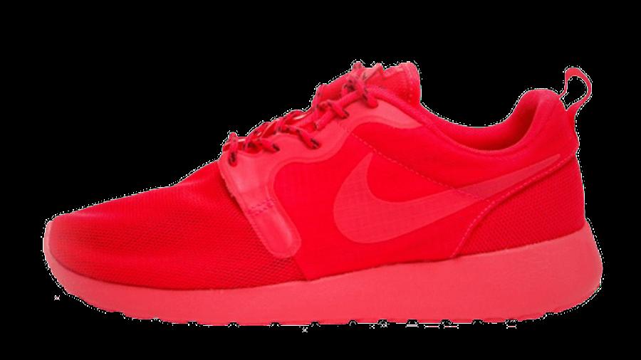 Nike Roshe Run Hyperfuse Red Yeezy