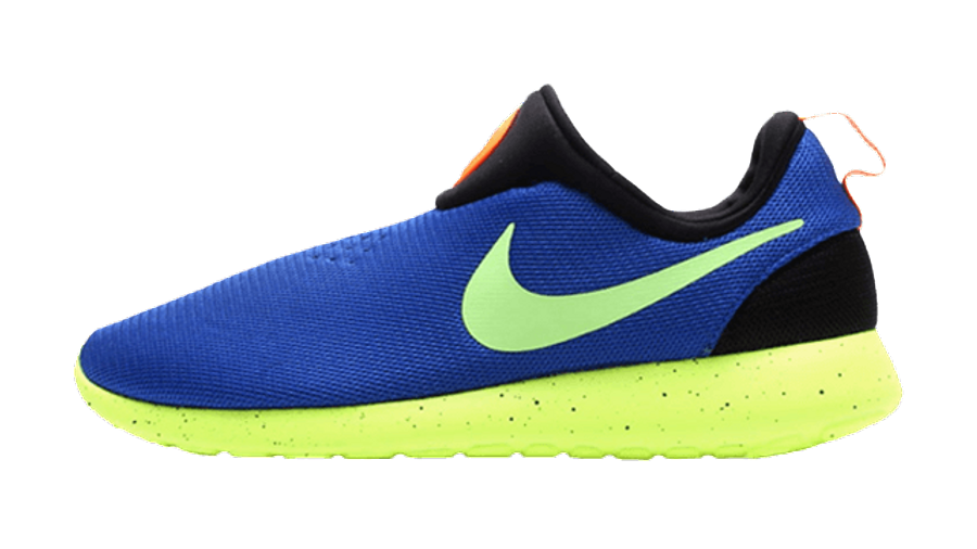 Nike Rosherun Slip On City Rio QS