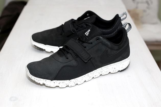 zona Brisa reflejar  Nike SB Trainerendor Black - Where To Buy - 616575-001 | The Sole ...
