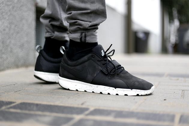 Nike SB Trainerendor Skate Shoes