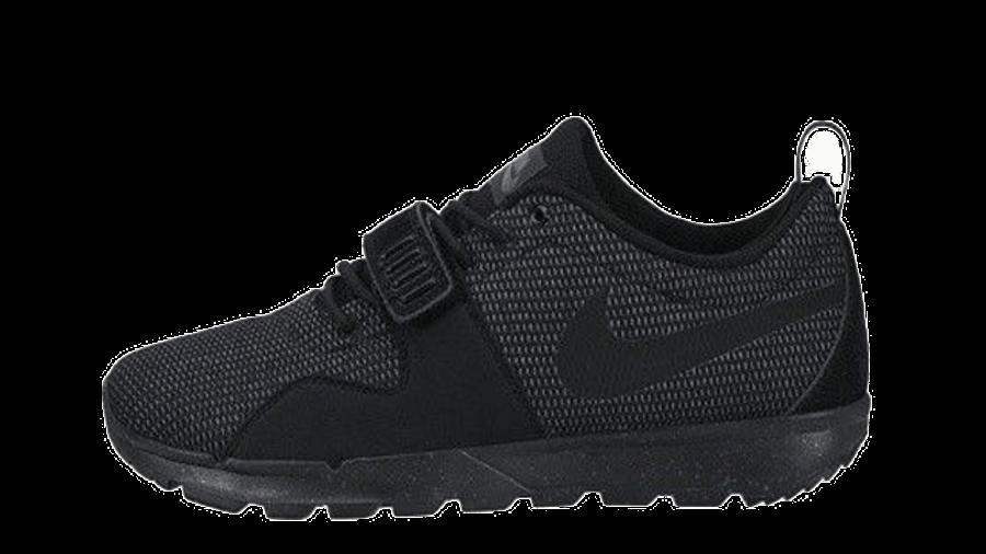 Nike SB Trainerendor Triple Black
