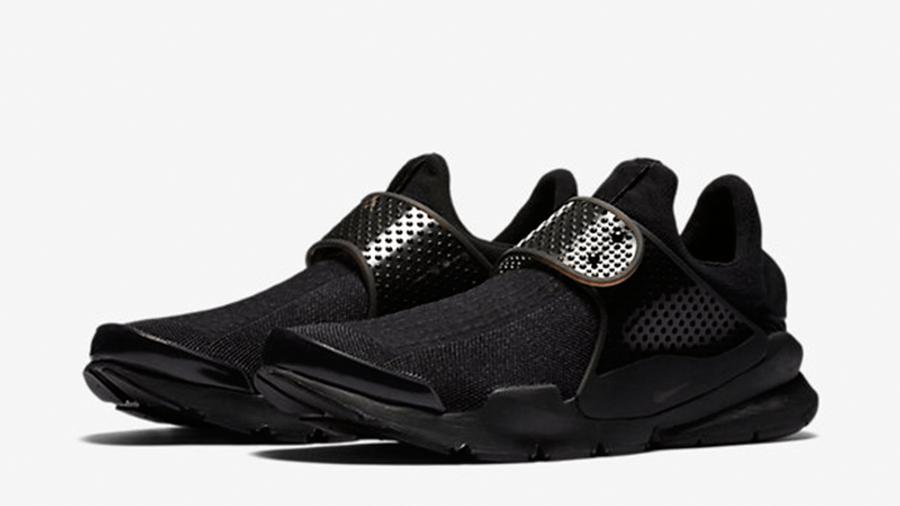 Nike Sock Dart Triple Black | Where To