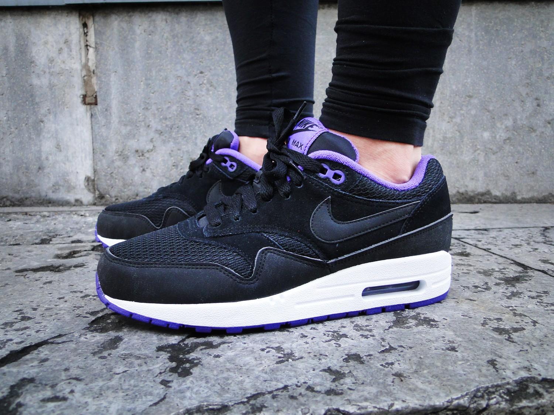 Nike Wmns Air Max 1 Essential Black