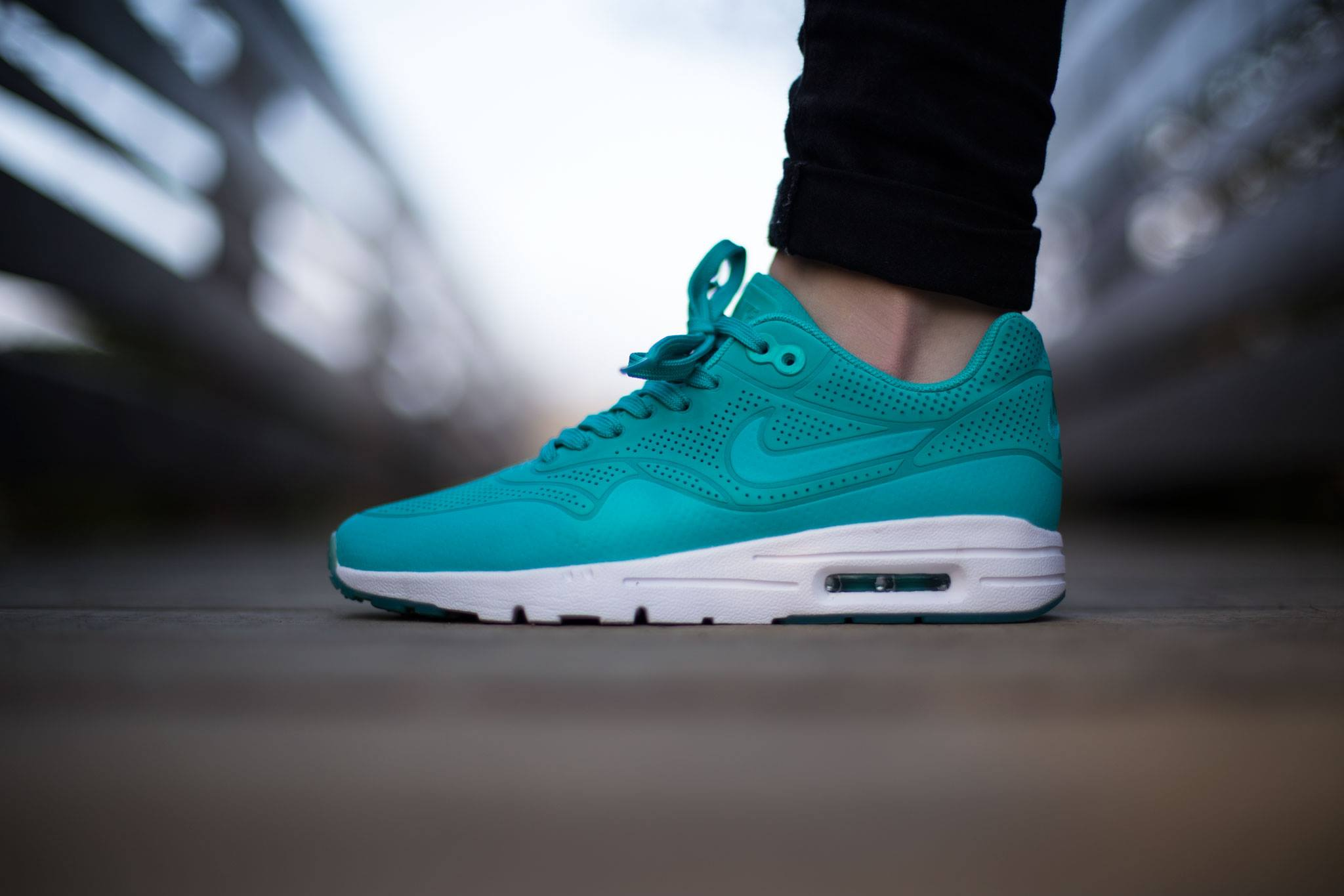 Nike Air Max 1 Ultra Moire Light Retro