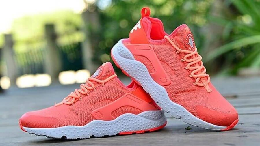 Nike Womens Air Huarache Ultra Bright Mango | Where To Buy ...