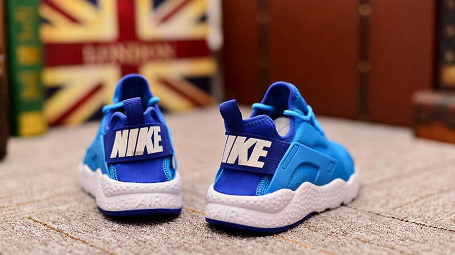 Nike Womens Air Huarache Ultra Photo Blue   Where To Buy   819151 ...