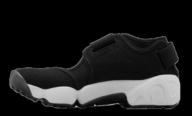 Nike Womens Air Rift Black   Where To