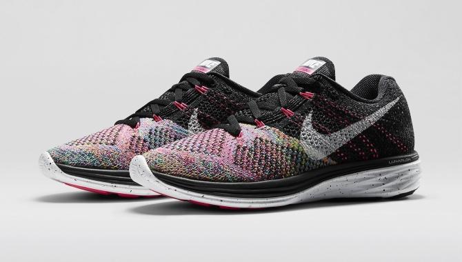 Nike Womens Flyknit Lunar 3   Where To