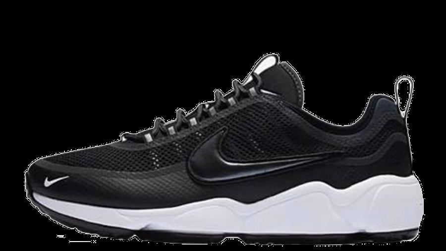 Nike Zoom Spiridon Ultra Anthracite
