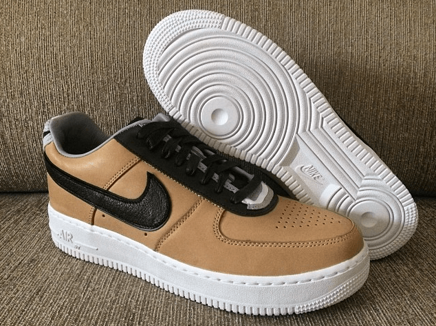 Nike x Riccardo Tisci Air Force 1 Low Beige