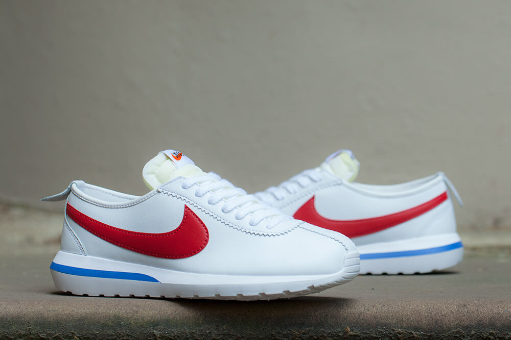 Nikelab Roshe Cortez Forrest Gump Where To Buy TBC | The