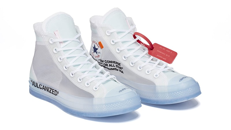 Off-White x Converse Chuck Taylor All Star 03