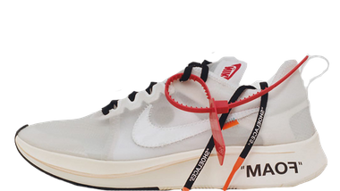 Off-White x Nike Zoom Fly Trainer