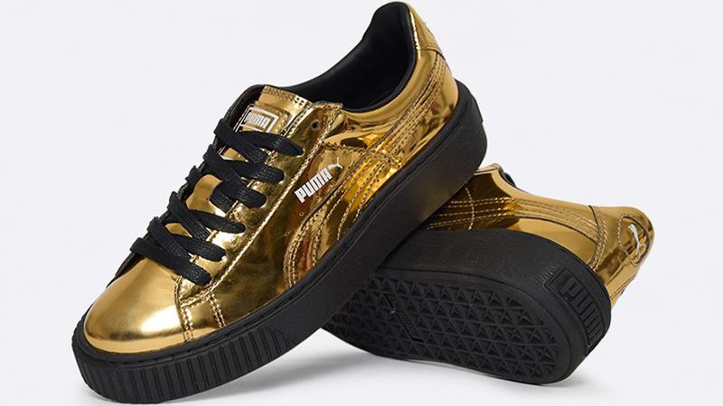 puma gold platform