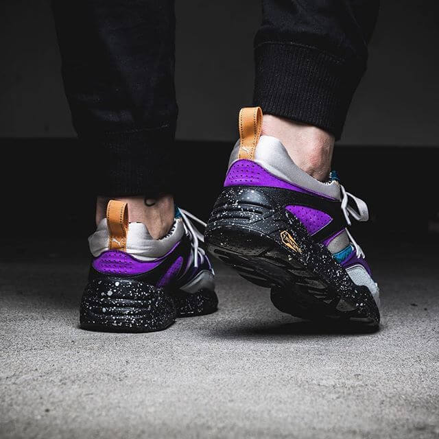 puma blaze of glory alife