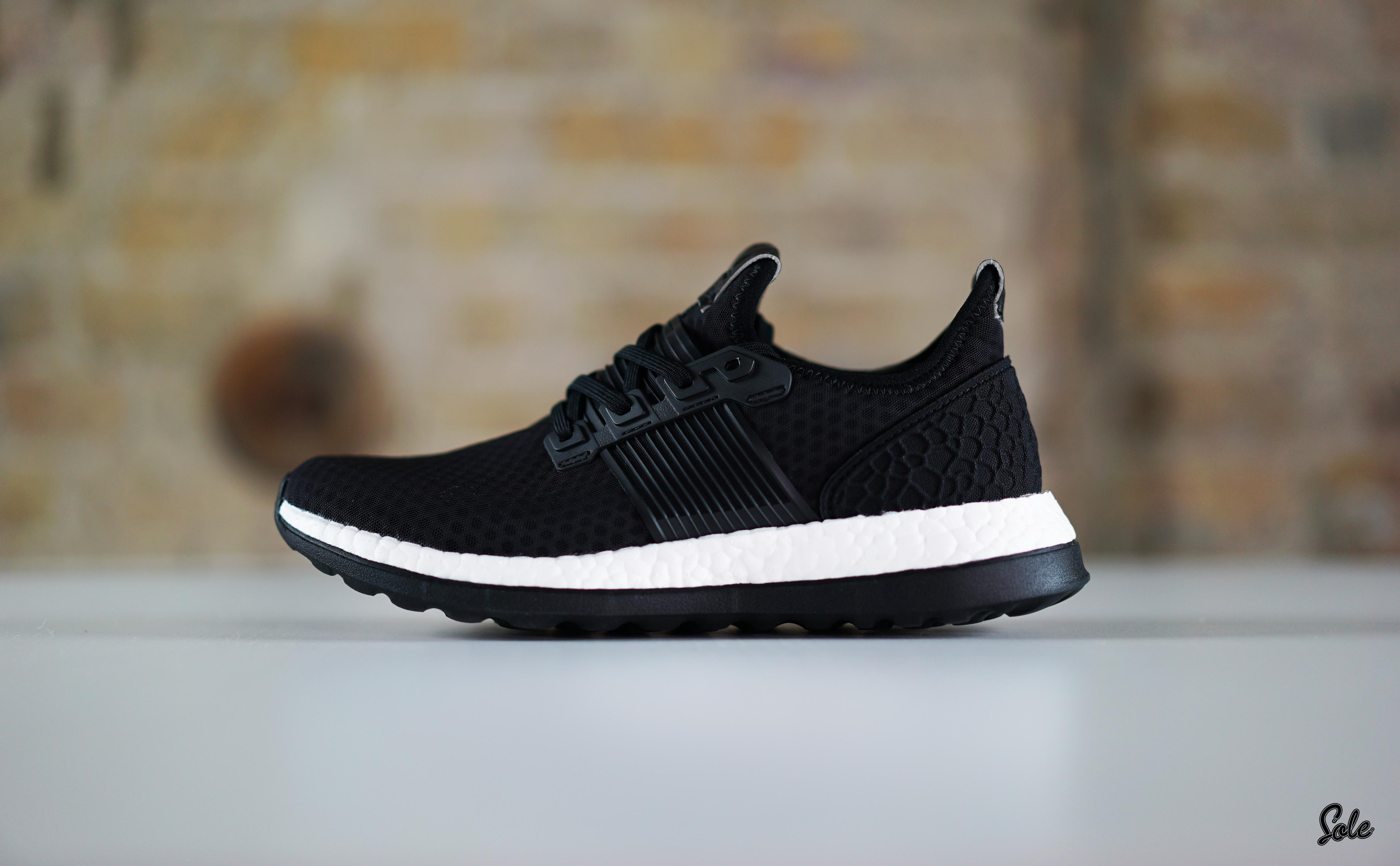 pure boost black where to buy a213d 422c6