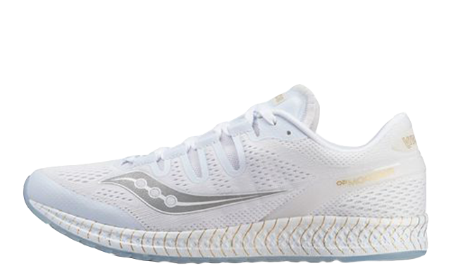 Saucony Freedom ISO White - Where To