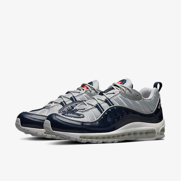 ebay supreme air max 98