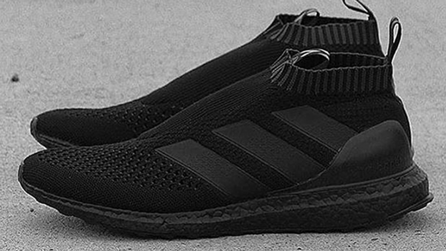 llevar a cabo Aumentar Hacer un nombre  adidas ACE 16+ Pure Control Ultra Boost Triple Black | Where To Buy | TBC |  The Sole Supplier
