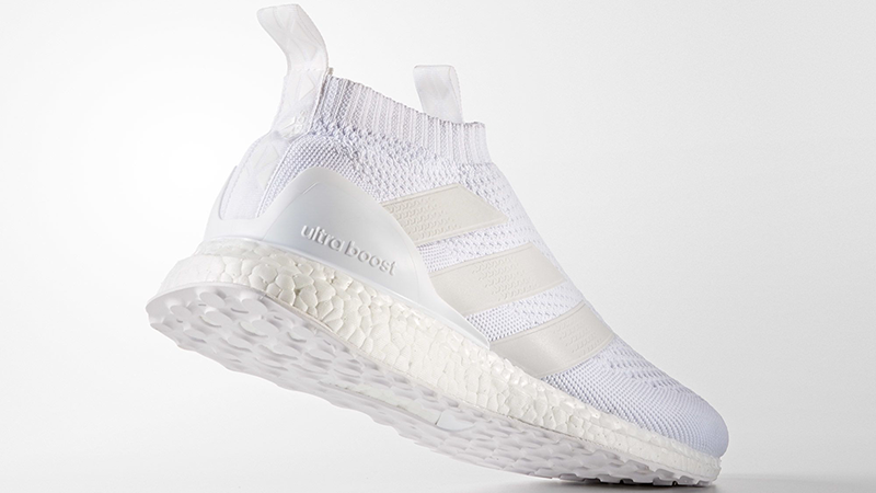 Adidas ACE 16+ Purecontrol Ultra Boost BY1600 Triple White