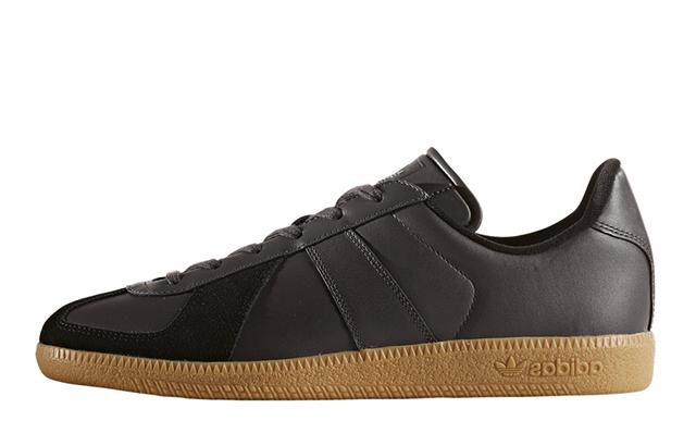 adidas BW Army Utility Black | Where To