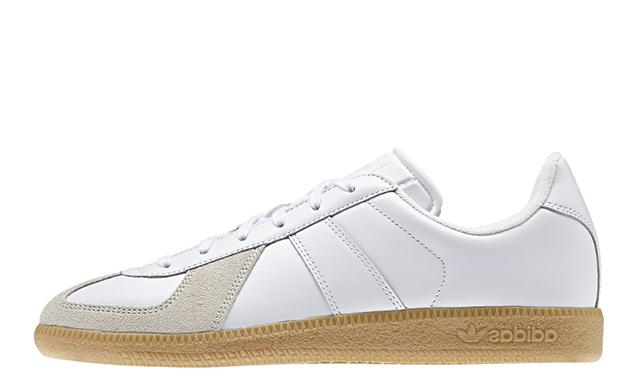 adidas BW Army Utility White | Where To