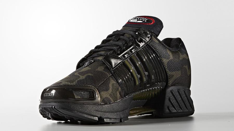 adidas Climacool 1 Camo Black | Where To Buy | BA7179 | The Sole ...