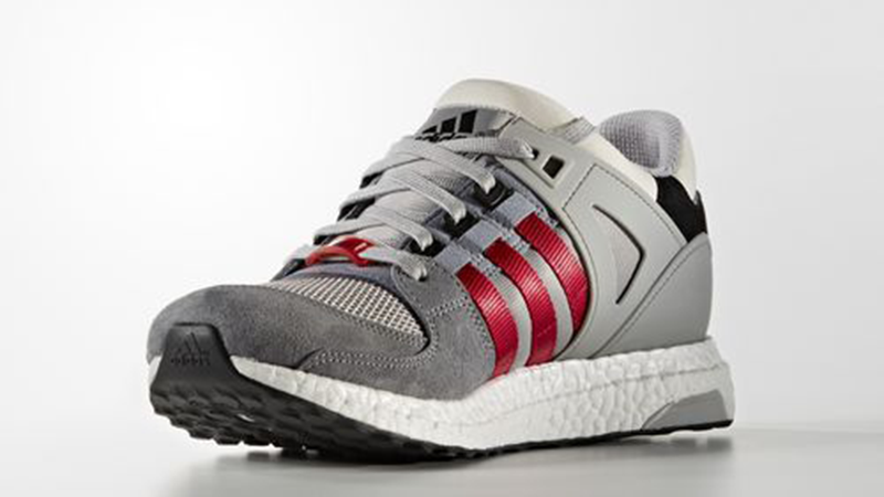 adidas EQT Support 93 16 Grey Red