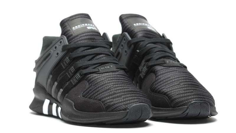 Adidas EQT Support ADV 9116 Core Black