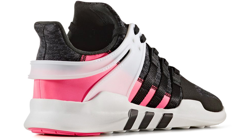 adidas EQT Support ADV 91/16 Black Pink White