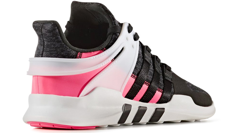 adidas EQT Support ADV 91/16 Black Pink White   Where To Buy ...