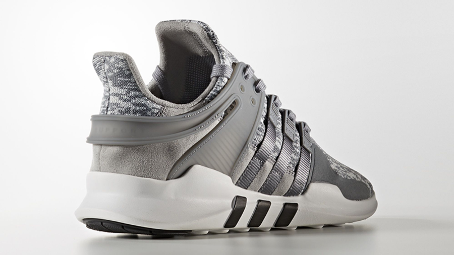 adidas EQT Support ADV Grey Black   Where To Buy   BB1306   The ...