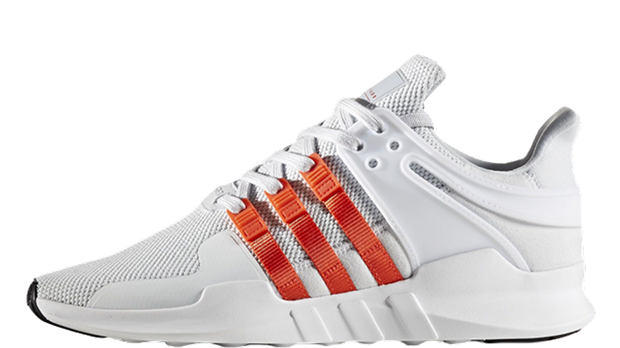 adidas EQT Support ADV Grey Orange   Where To Buy   BY9584   The ...