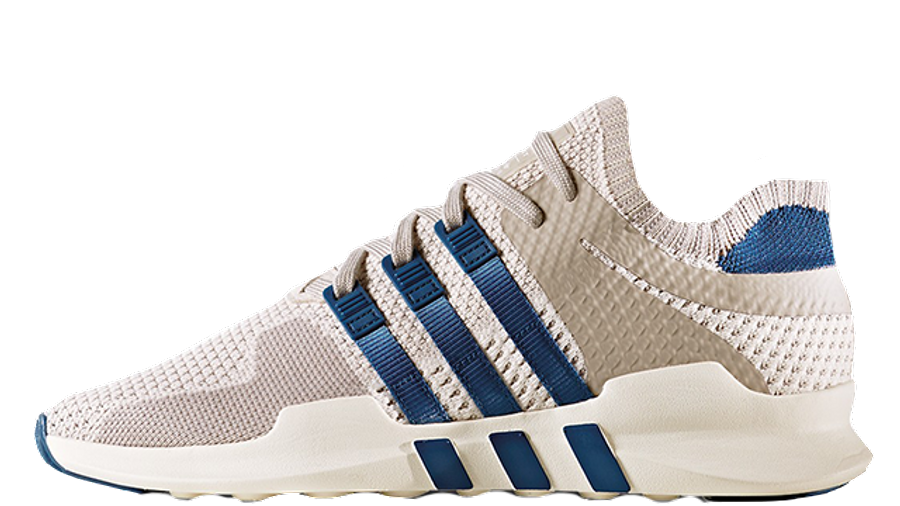 adidas EQT Support ADV Primeknit Brown Blue | Where To Buy ...