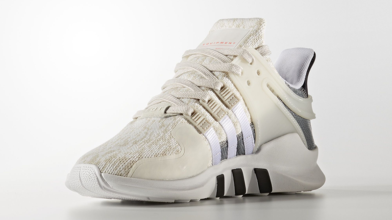 adidas EQT Support ADV White Grey Womens