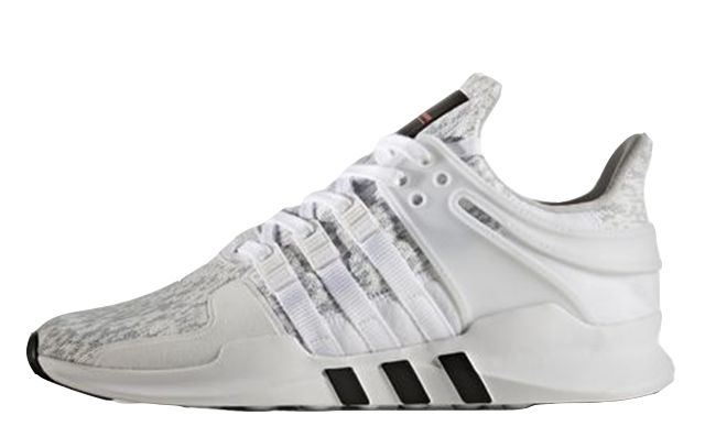 adidas EQT Support ADV White Grey