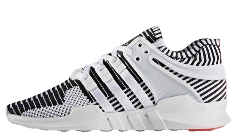 adidas EQT Support ADV Zebra | Where To Buy | BA7496 | The Sole ...