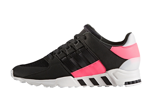 adidas eqt support black pink