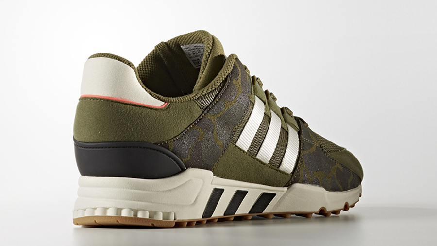 adidas EQT Support RF Camo Green   Where To Buy   BB1323   The ...