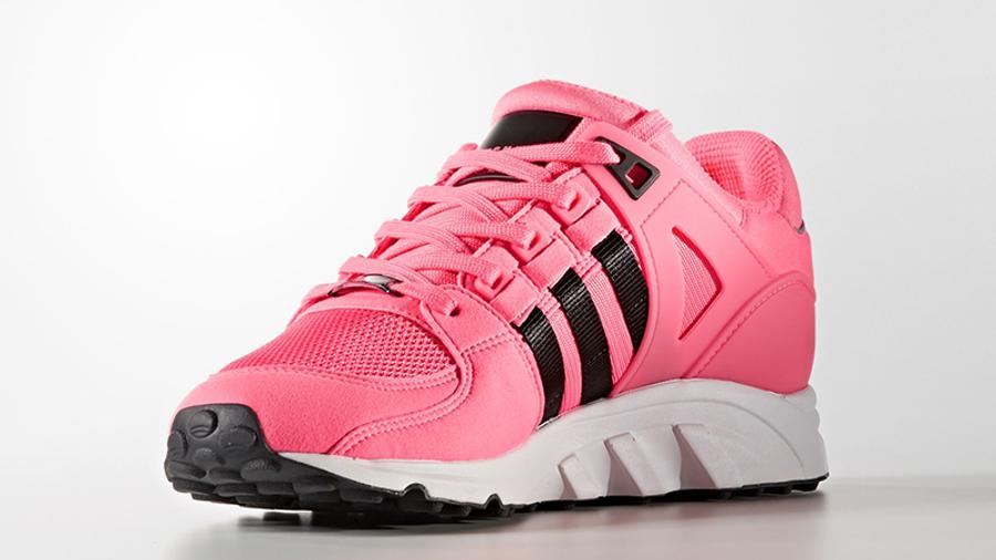 adidas EQT Support RF Pink Black