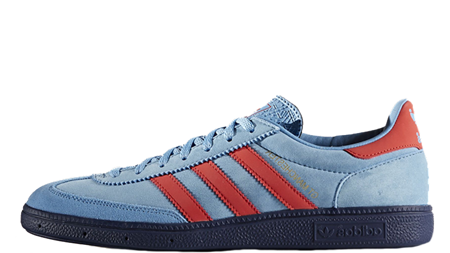 adidas GT Manchester SPZL Blue   Where To Buy   S80567   The Sole ...