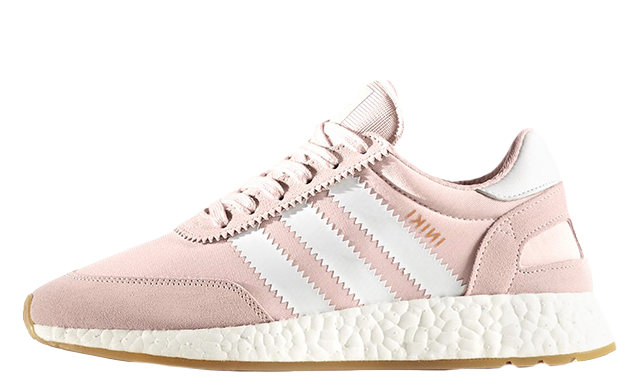 Escribir Caballero amable Vago  adidas Iniki Runner Boost Pink White | Where To Buy | BY9094 | The Sole  Supplier