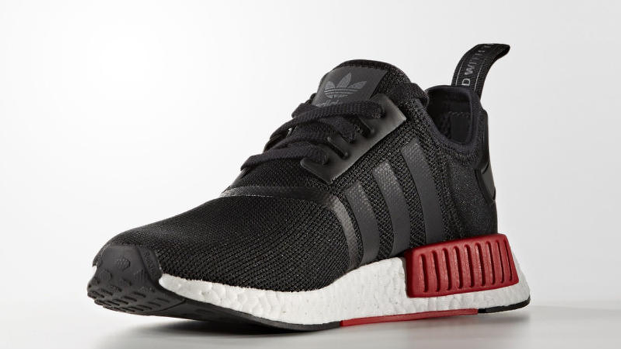 adidas NMD R1 Bred | Where To Buy