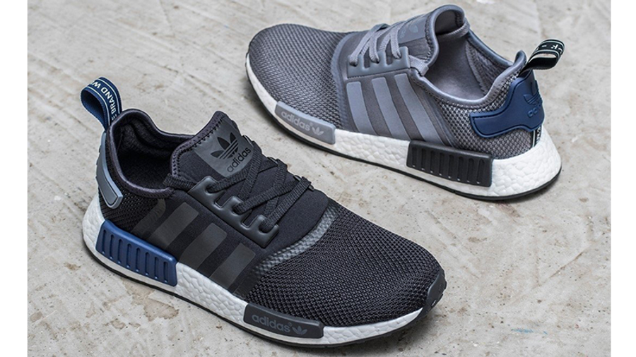 adidas NMD R1 Grey JD Exclusive   Where