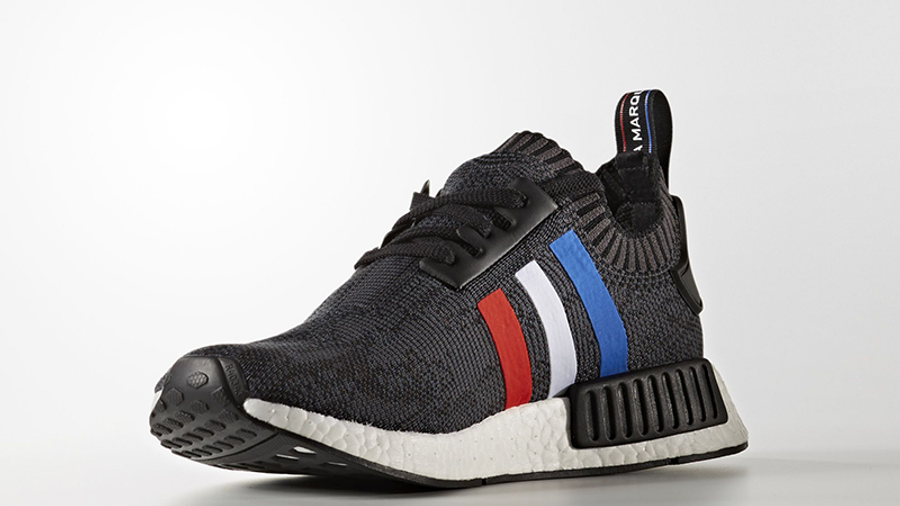 Cerebro Ejecución Prisión  adidas NMD R1 PK Tri-Colour Black | Where To Buy | BB2887 | The Sole  Supplier