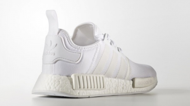 Adidas Nmd R1 Triple White Colour Boost Pack Where To Buy