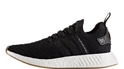 adidas NMD R2 Primeknit Core Black | Where To Buy | BY9696 | The ...