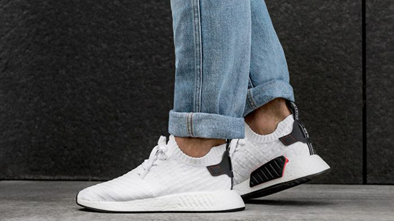 Adidas Nmd R2 White Black Where To Buy By3015 The Sole Supplier