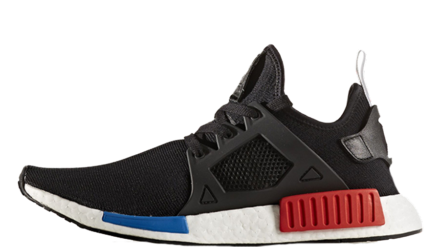 adidas NMD XR1 OG Black   Where To Buy   BY1909   The Sole Supplier
